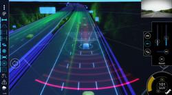 HD Map Visualizer