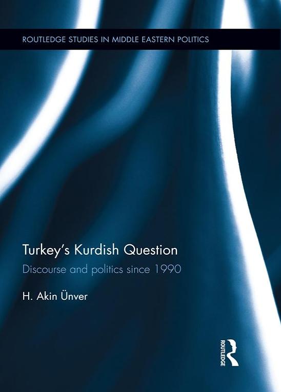 Defining Turkey's Kurdish Question