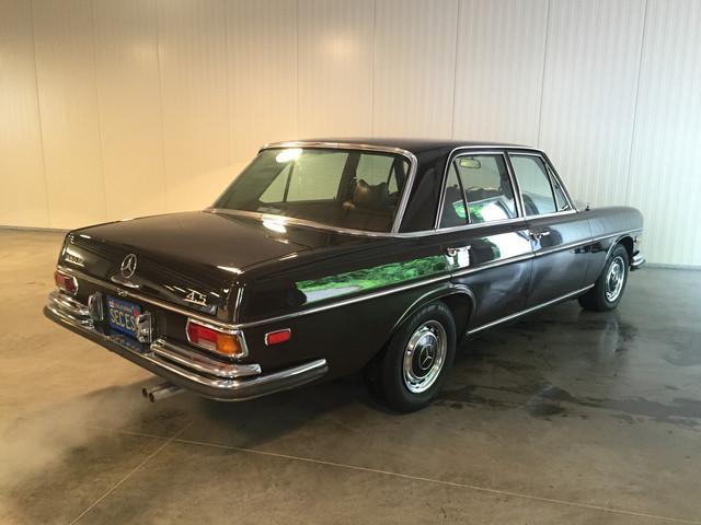 Mercedes-Benz 280SE 4.5