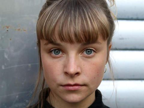 Josephine Nahrstedt