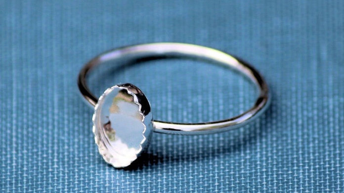Heavenly Grace Ring
