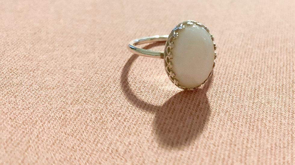 Forever Mine Ring