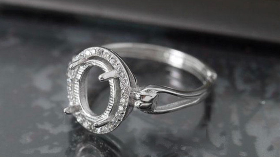 Enchanting Beauty Adjustable Ring Collection