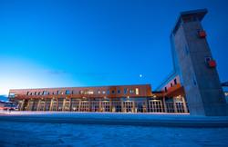 Brannstasjon Tromsø