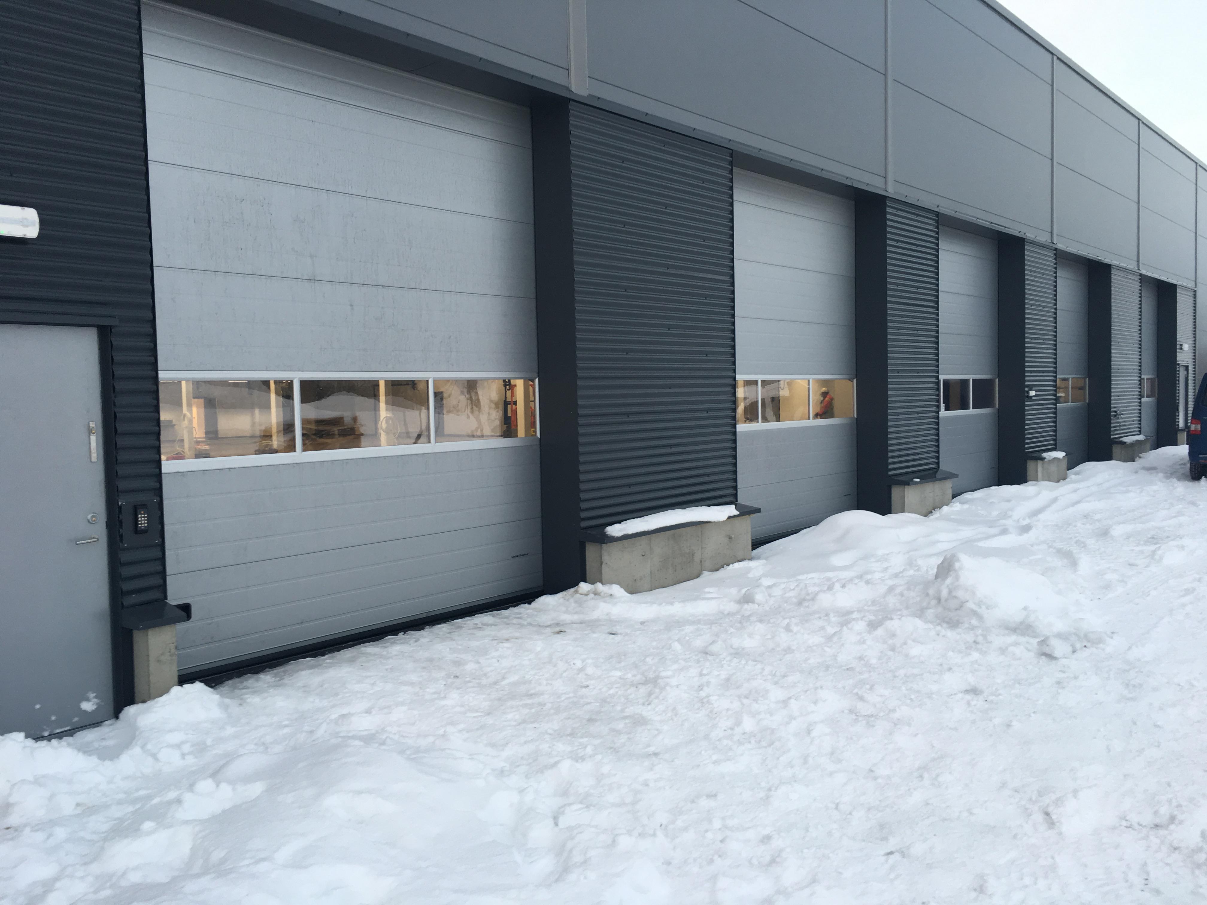 Sulland Tromsø