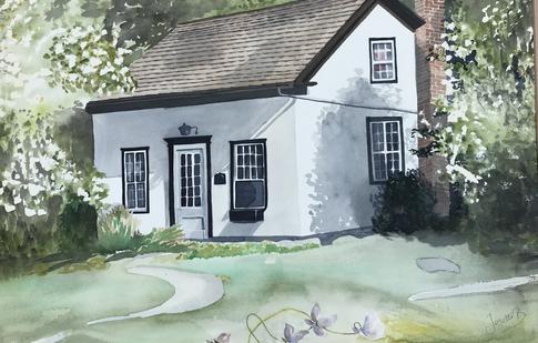 Cottage à Meadowvale