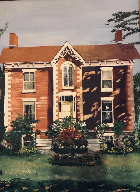 La grande maison