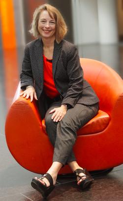 Debbie Blackburn, Ph.D.