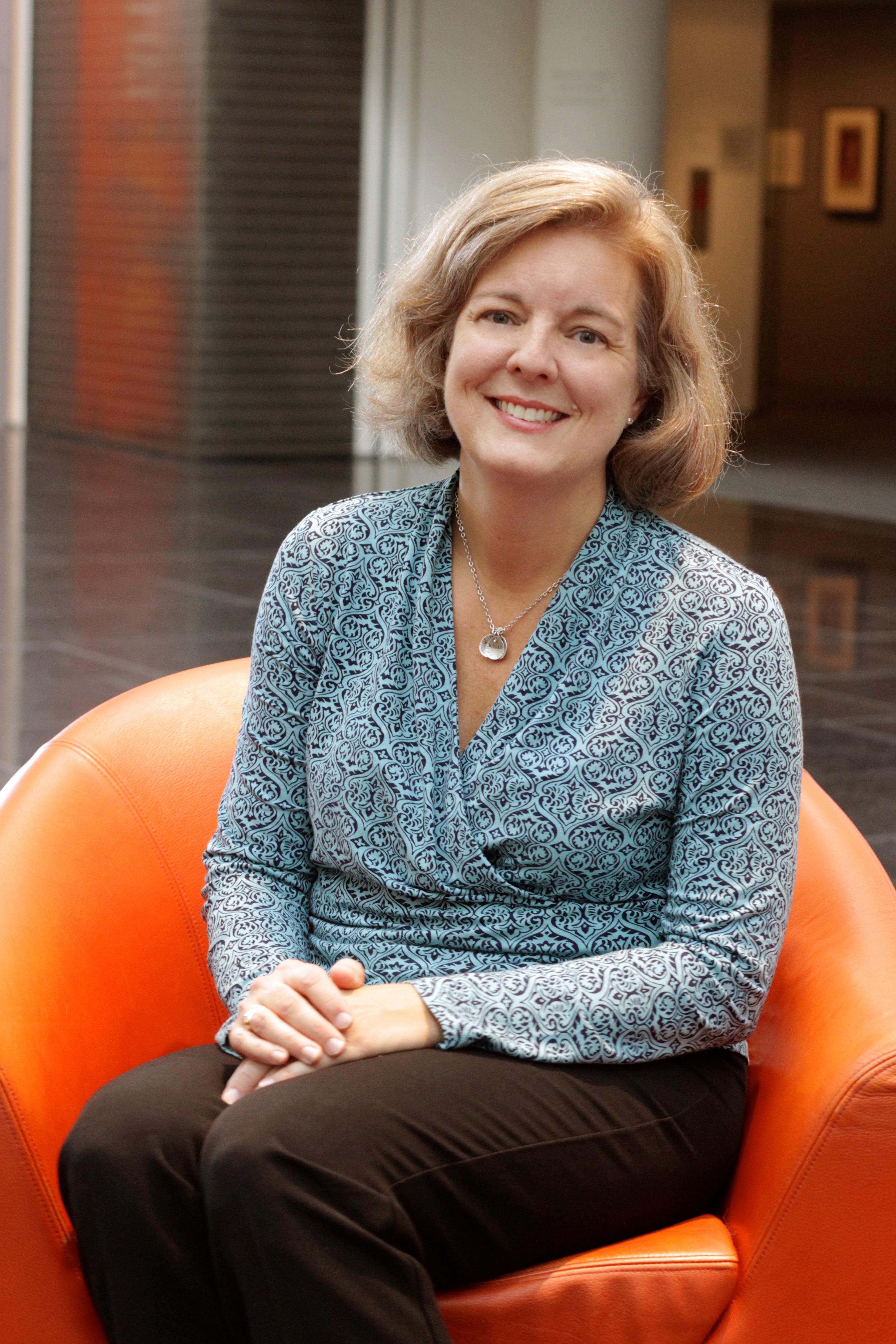 Jennine Moritz, Ph.D