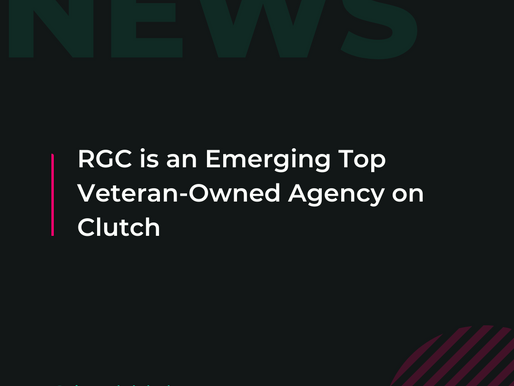 Rigaud Global Company is an Emerging Top Veteran-Owned Agency on Clutch