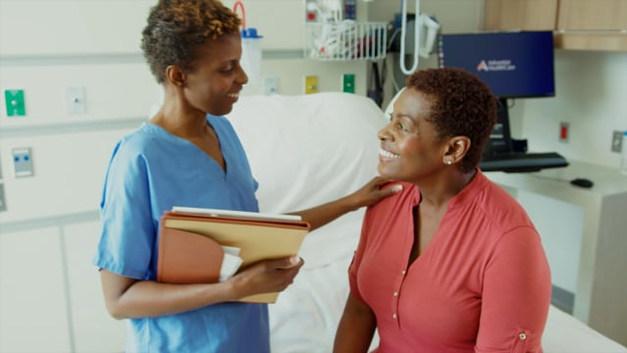 ADVENTIST HEALTHCARE | TVC