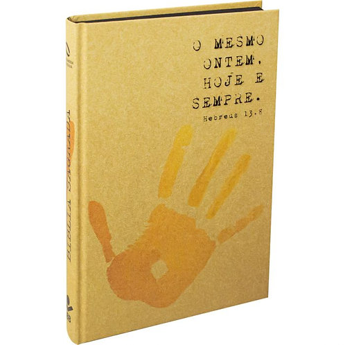 Bíblia Sagrada - Mão