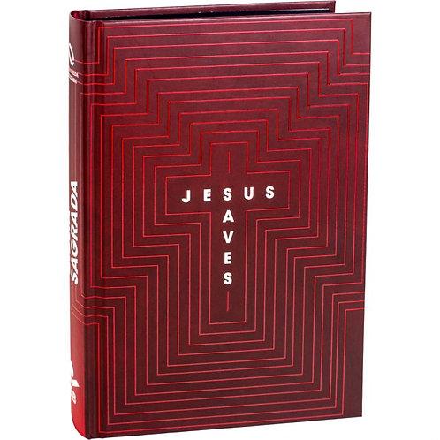 Bíblia Sagrada Jesus Saves