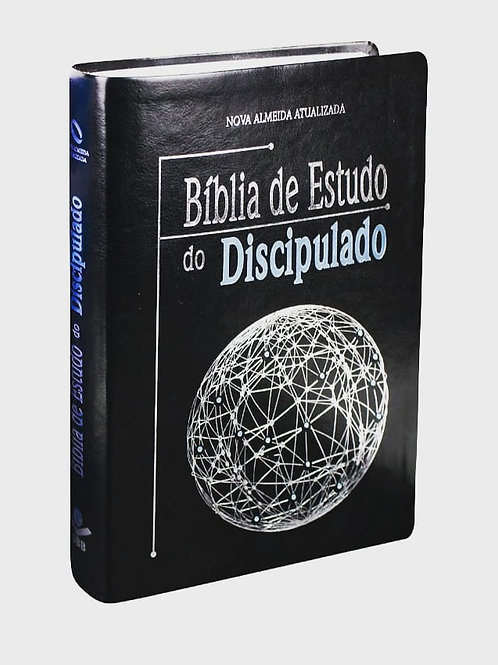 Biblia de Estudo do Discipulado