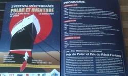 Festival Méditerranée polar et avent