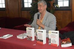 O. Lusetti conseiller littéraire