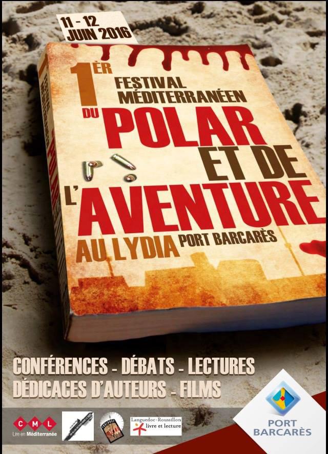 Festival Méditerranéen du Polar