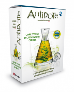 Antidote 8