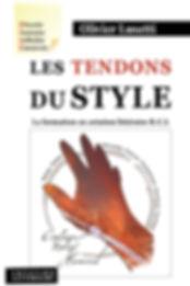 couverture Les Tendons du Style (Copier)