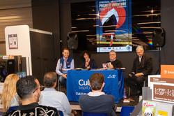 Conférence de presse Cultura