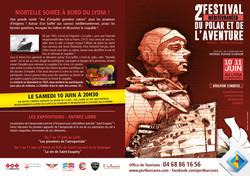 2e Festival méditerranéen du Polar 2