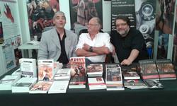 3 auteurs Fantasy-Editions.RCL
