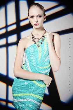 Hi Fashion! Photo Shoot