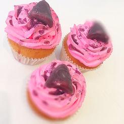 Cupcake Cuberdon