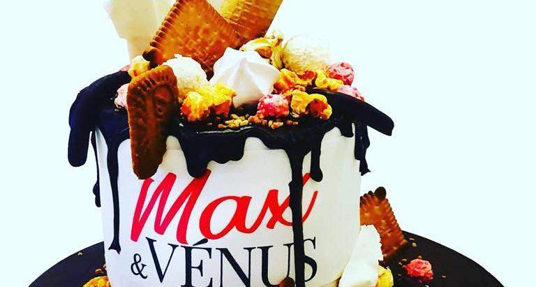 Le Boudoir des délices dans Max et Venus