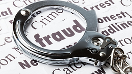 Introduction to Fraud Risk