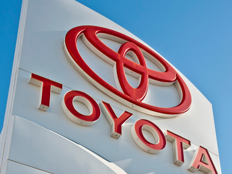 Learning from Toyota (1) – The 4 Ps