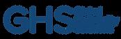GHS Global Hospitality Solutions Logo