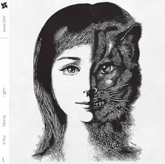 PPR004 Feline EP
