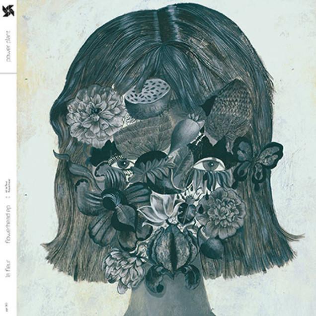 PPR001 Flowerhead EP