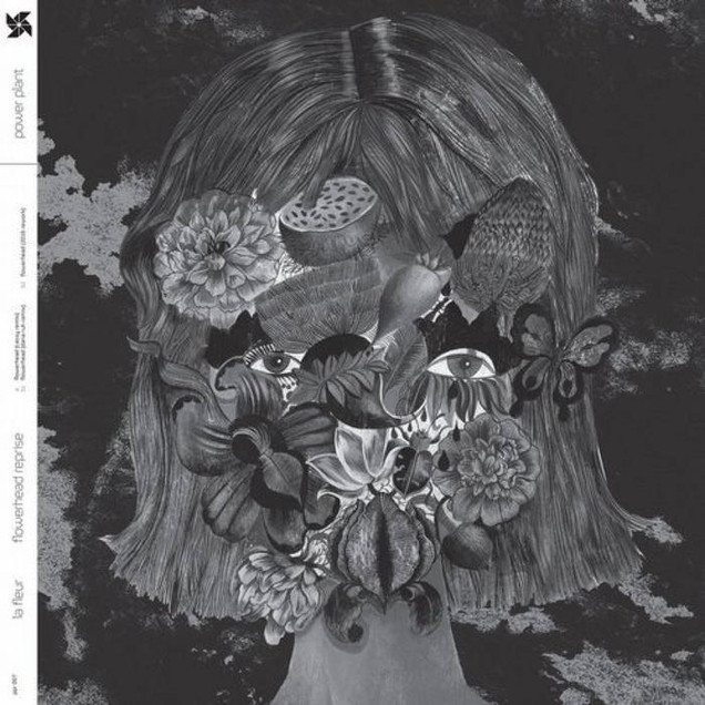 PPR007 Flowerhead Reprise EP