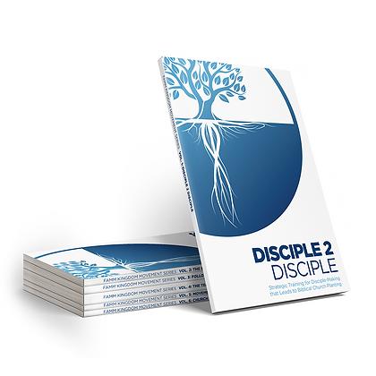 Kingdom Movement Series: Vol. 1-6