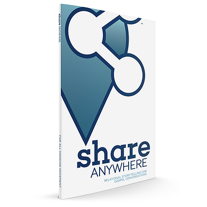 Share Anywhere Workbook