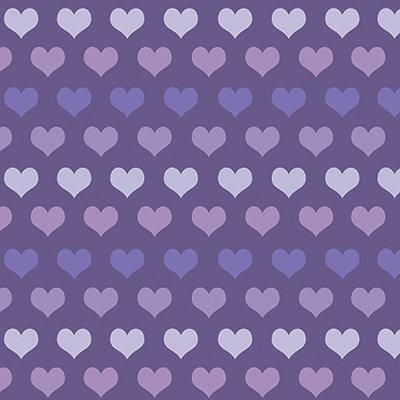 Purple Passion #3 EAV-565