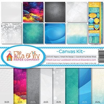Canvas Kit