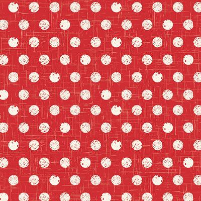 Rudolf Red #9 EAV-595