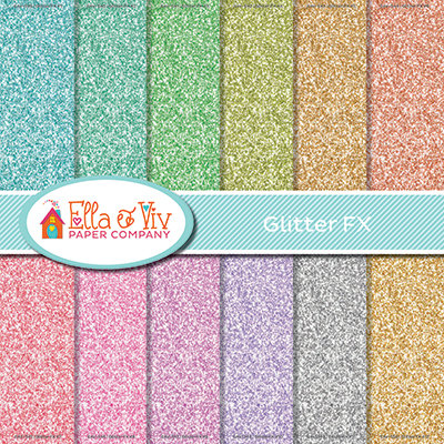 Glitter FX Collection