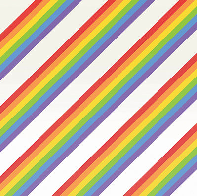 Rainbow Connection #8
