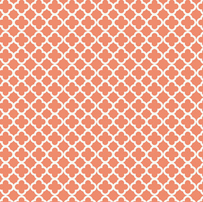 Coral Patterns #9