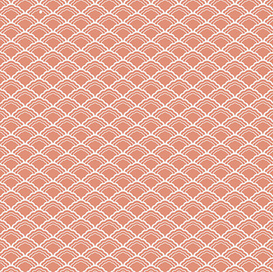 Coral Patterns #5