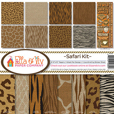 Safari Kit