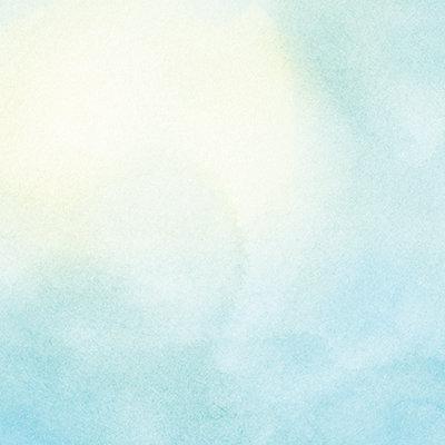 Sky Watercolor