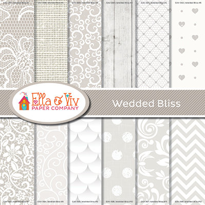 Wedded Bliss Collection