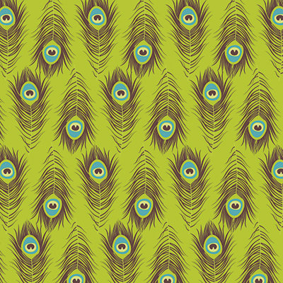 Peacock #10 EAV-584