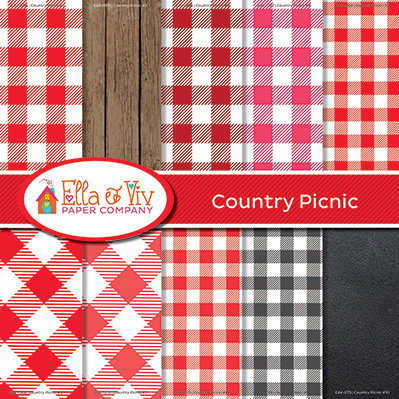 Country Pinnic Collection