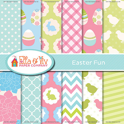 Easter Fun Collection